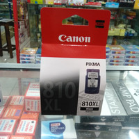 CATRIDGE CANON PG 810 XL BLACK ORIGINAL