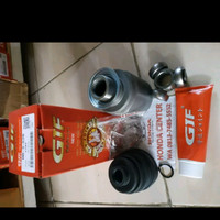 CV JOINT AS RODA ASKOPEL DALAM KIRI CRV GEN1 2000 2001