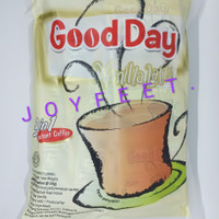 kopi GOOD DAY Vanilla latte 30x20g exp JANUARY 2022