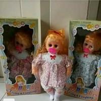 mainan boneka susan nangis