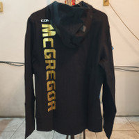 Jaket hoodie Reebok UFC Connor Mcgregor