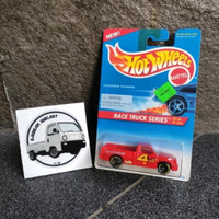 hot wheels dodge ram 1500 special tire bkn matchbox tomica jeep chevy