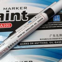 Spidol Ban Sepeda Motor Mobil Paint Marker TOYO Warna Hitam Black