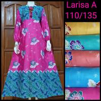 Daster Panjang Long Dress Marissa
