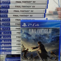Ps4 Final fantasy XV / FF 15