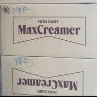 Max Creamer Bubuk Refill 500gr Sachet per Karton isi 24