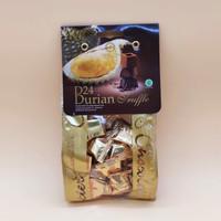 D24 Durian Truffle Chocolate 100g