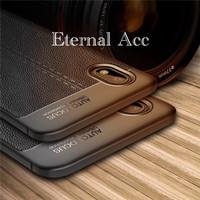 Soft Case SAMSUNG GALAXY A01 CORE Autofocus Carbon Premium Softshell