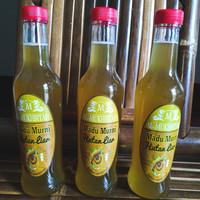 Madu Hutan Sumatera Al Mukhbitah 375 gram