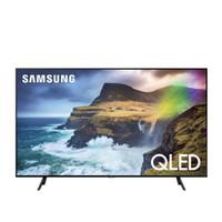 SAMSUNG Platinum QLED 4K UHD Smart TV 55 Inch (QA55Q70RAKPXD)