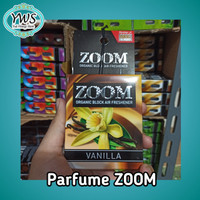 Parfum mobil zoom / Original by Dorfree