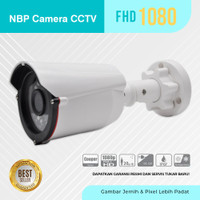 Kamera CCTV Outdoor 2mp