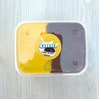 Slime Oreo/Slime Tofu 7 Variasi/Slime Jiggly/Slime Oreo Peanut Butter