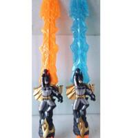 mainan anak pedang legend hero dx