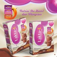 Susu Nutrisi ibu Hamil dan Menyusui plus minyak ikan salmon 200 gram