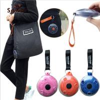 Tas Belanja Praktis Shopping Bag To Roll Up Design