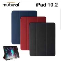 Case Ipad 8 10.2 inch 2019 Case Flip Cover Mutural Original
