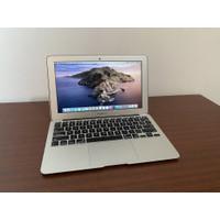 Macbook Air Early 2015 MJVM2 Core i5 Ram 4gb Ssd 128gb 11 inch Mulus