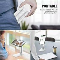 holder stand handphone universal Model Lipat Generasi 2