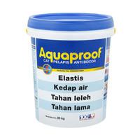 CAT TEMBOK PELAPIS ANTI BOCOR (20 KG) / AQUAPROOF 20 KG PAIL