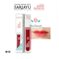 Sariayu Color Trend Hydra Lip Tint WI-02   7,1 g
