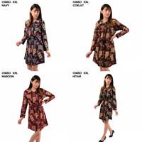 Tunik Batik 03650 XXL