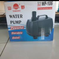 pompa air yamano wp 106 kolam