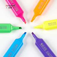 Artriink Stabilo Highlighter Boss Joyko Neon Terang atk 1-5mm HI-901
