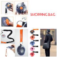 Tas Belanja Praktis/Tas Belanja Roll/Shopping Bag Roll Up