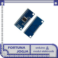 Modul Multiplexer CD74HC4067 16 Channel Analog & Digital