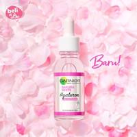 Garnier Sakura White Hyaluron 30x Booster Serum Skin Care - 30 ml PINK