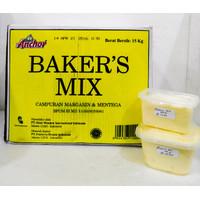 Baker's Mix Anchor Repack 1kg