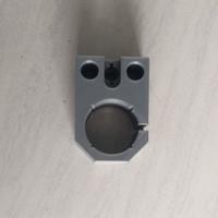 Clamp Spindle D 44m Mesin CNC 3018 Original DIY