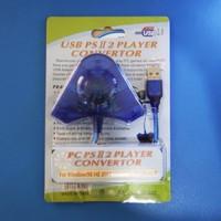 Converter STICK JOYSTICK Gamepad Stik PS2 converter PS - Converter