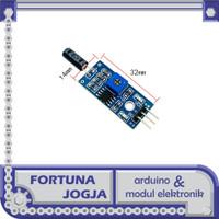 Modul Sensor Getar SW-520 3 pin Vibration Tilt Sensor Board