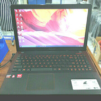 LAPTOP ASUS X550IU 8GB RAM