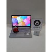 Laptop hp14s- CF3039/3040TU core i3 New Gen 10