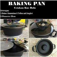 BAKING PAN TEFLON 28cm