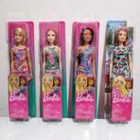 boneka barbie original / mainan anak perempuan /mainan boneka