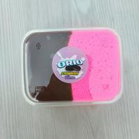 Slime Oreo/Slime Tofu 7 Variasi/Slime Jiggly/Slime Oreo Strawberry
