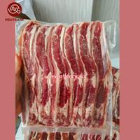 Daging Premium USA Black Angus Beef