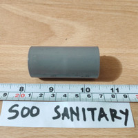 "Socket TS 1/2"" Sinylon Pendek PVC - Sok Penyambung Pipa"