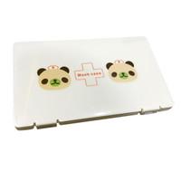 Box Masker Animal / Kotak Masker motif Animal - MOEJOE