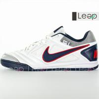 Sepatu Futsal Nike React Gato x Supreme iC White