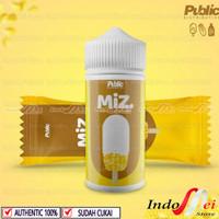 Miz Ice Cream Corn 100ML by Public Distribution - 3MG