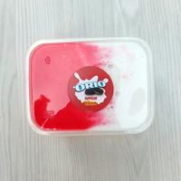 Slime Oreo/Slime Tofu 7 Variasi/Slime Jiggly/Slime Oreo Suprem