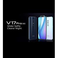 Vivo v17 pro 8/128 new garansi resmi 1tahun