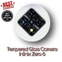 Tempered Glass Kamera Infinix Zero 8 Lens