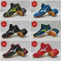 Sepatu Voli Mizuno Wave Tornado X2 Premium Sepatu Volly Mizuno Murah