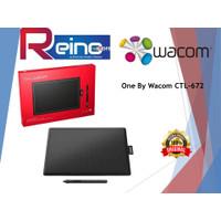 Wacom One by CTL-472/K0-C Small Creative Pen Tablet CTL472 CTL 472 KO